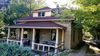 Single Family Home Active: 37 County Road 12