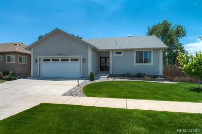 Arvada Single Family Home Active: 9992 West 71st Avenue