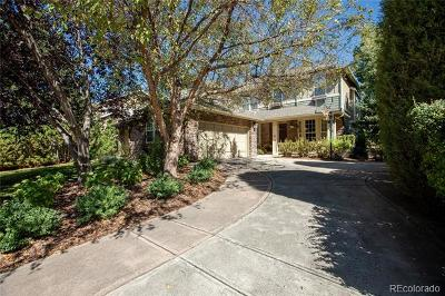Fort Collins Single Family Home Active: 3300 Shallow Pond Drive