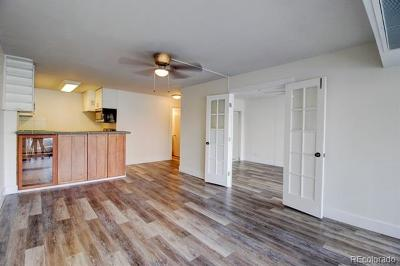 Cap Hill/Uptown, Capital Hill, Capitol Hill Condo/Townhouse Active: 800 Washington Street #208