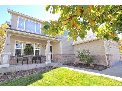 Centennial Single Family Home Active: 5266 South Andes Court