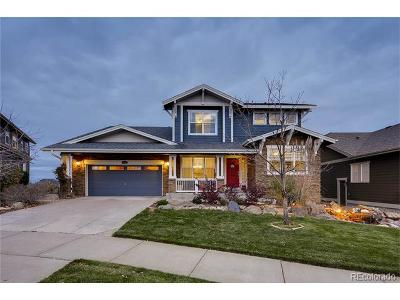 Beacon Point Single Family Home Active: 6092 South Millbrook Court