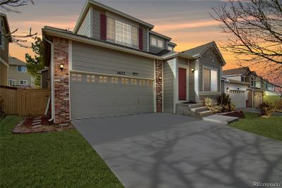Highlands Ranch Single Family Home Under Contract: 10273 Rotherwood Circle