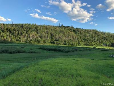 Residential Lots & Land Active: 2845 Littlefish Trail