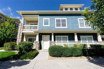 Parker Condo/Townhouse Sold: 9489 Ashbury Circle #202