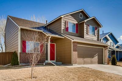 Denver Single Family Home Active: 5274 Dearborn Street