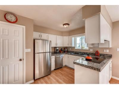 Boulder Condo/Townhouse Under Contract: 5425 White Place