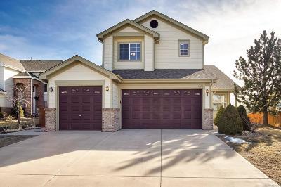 Sapphire Pointe Single Family Home Under Contract: 1780 Peridot Lane