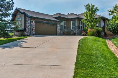 Aurora Single Family Home Active: 23753 East Hinsdale Place