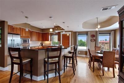 Denver CO Condo/Townhouse Active: $799,950