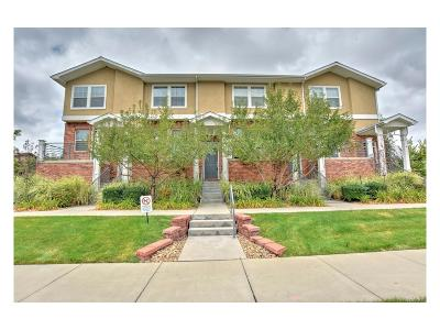 Denver CO Condo/Townhouse Active: $429,900