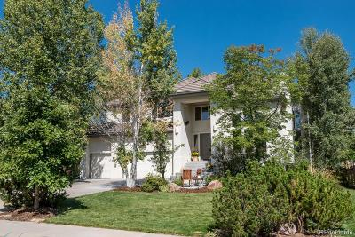 Superior Single Family Home Active: 325 Edison Place