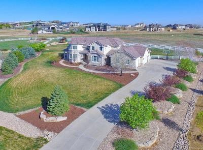 Broomfield Single Family Home Under Contract: 2675 Spruce Meadows Drive