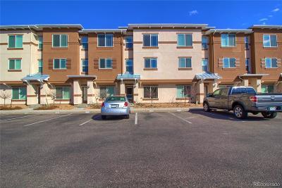 Denver Condo/Townhouse Active: 9300 East Florida Ave Avenue #1804