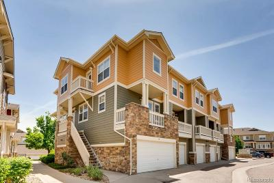 Parker Condo/Townhouse Active: 9558 Pearl Circle #101