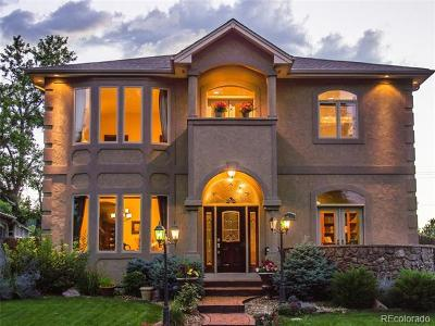 Single Family Home Active: 2635 South Monroe Street