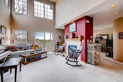Lone Tree Condo/Townhouse Active: 9343 Notts Court