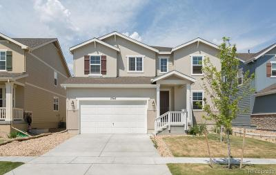 Broomfield Single Family Home Active: 17047 Elati Street