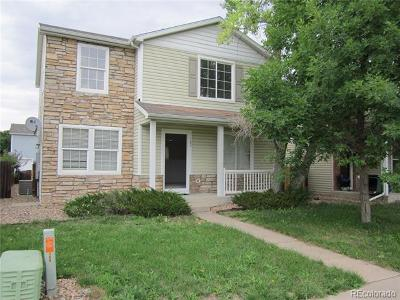 Northglenn Single Family Home Active: 10700 Kimblewyck Circle #109
