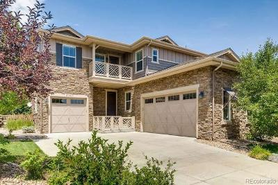 Aurora, Denver Single Family Home Active: 6747 South Riverwood Way
