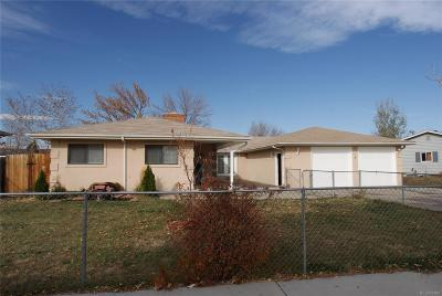 Platteville Single Family Home Active: 502 Olive Lane