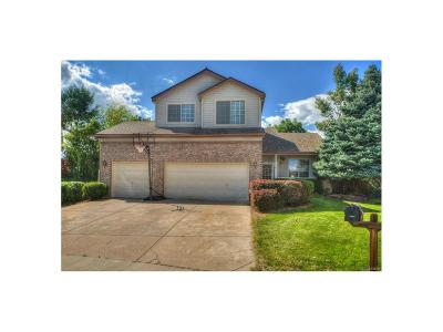Littleton CO Single Family Home Active: $469,000