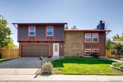 Single Family Home Sold: 16612 East Navarro Drive