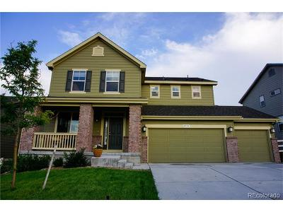 Crystal Valley, Crystal Valley Ranch Single Family Home Active: 2551 Mountain Sky Drive