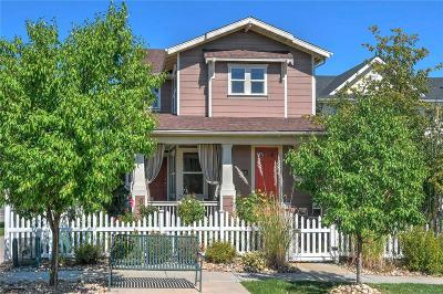 Single Family Home Active: 2648 Central Park Boulevard