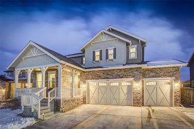 Thornton Single Family Home Active: 15686 Columbine Street