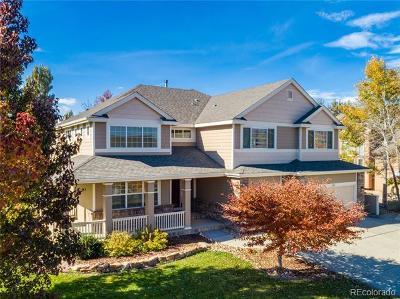 Longmont Single Family Home Active: 11808 Pleasant View Ridge