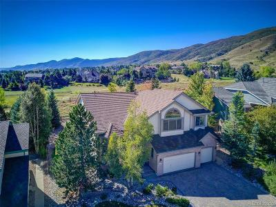Littleton CO Single Family Home Active: $950,000
