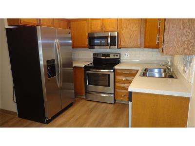 Condo/Townhouse Sold: 13606 East Bates Avenue #204