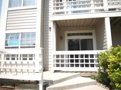 Boulder County Condo/Townhouse Active: 7400 Singing Hills Drive