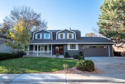 Westminster Single Family Home Active: 4674 Hyland Greens Place