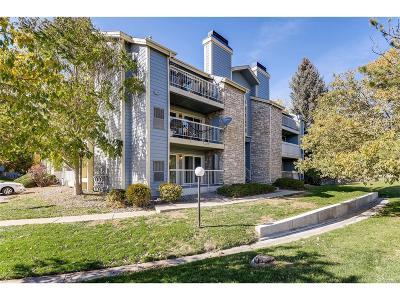 Thornton Condo/Townhouse Under Contract: 8843 Colorado Boulevard #101