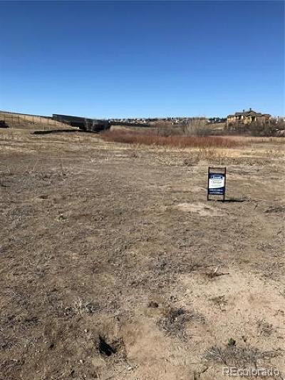Aurora Residential Lots & Land Active: Tbd