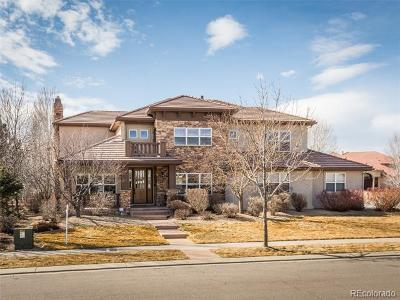Longmont Single Family Home Active: 2025 Braeburn Court