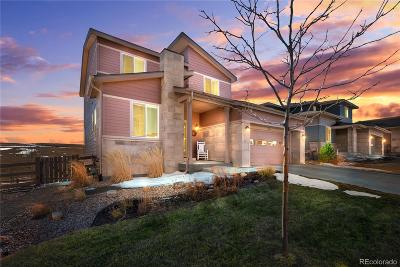 Arvada Single Family Home Active: 9325 Pike Way