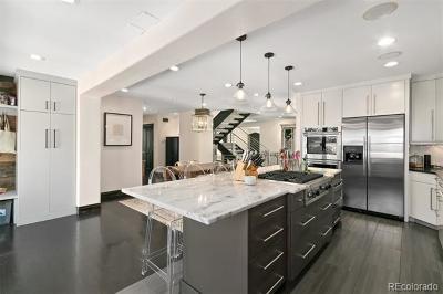 Denver Single Family Home Active: 915 Monaco Parkway