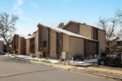 Boulder Condo/Townhouse Active: 3565 28th Street #203