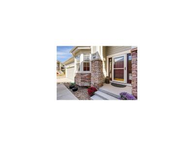 Broomfield Condo/Townhouse Under Contract: 13746 Legend Trail #102