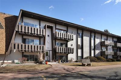 Fort Collins Condo/Townhouse Active: 1305 Kirkwood Drive #202