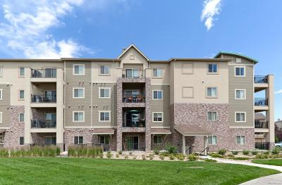 Highlands Ranch Condo/Townhouse Active: 725 Elmhurst Drive #304
