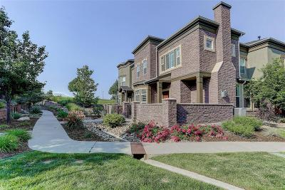 Brownstones At Town Center Condo/Townhouse Under Contract: 840 Rockhurst Drive #C