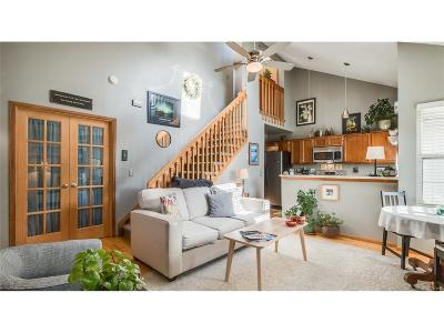 Arvada Condo/Townhouse Under Contract: 8336 West 87th Drive #A