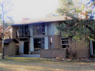 Evergreen CO Condo/Townhouse Under Contract: $379,500