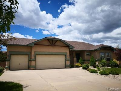 Pine Creek Single Family Home Active: 3631 Oak Meadow Drive