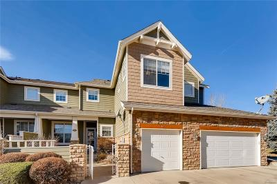 Broomfield Condo/Townhouse Active: 2550 Winding River Drive #E2