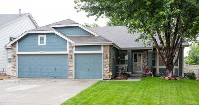 Firestone Single Family Home Active: 10205 Dusk Street